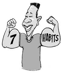 The Seven Habits of Highly Effective Deal Makers