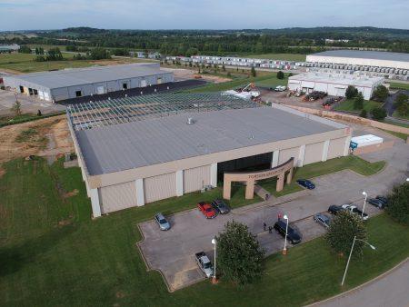 Torsion Plastics facility expansion