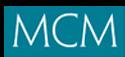 MCM Capital